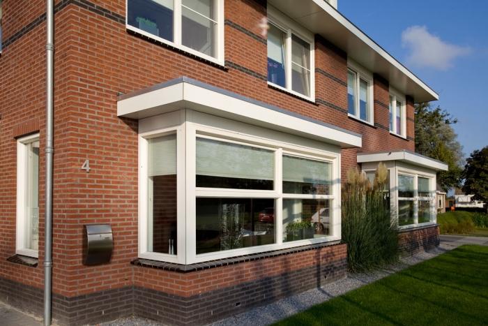 Top Home   Van Bruggen Kunststof kozijnen #GE39